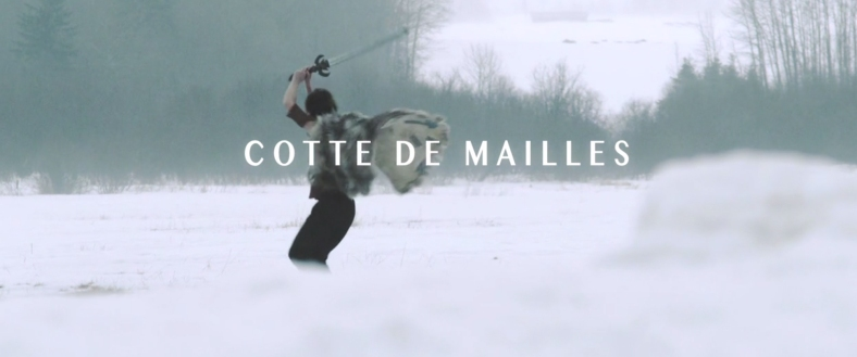 CdeMailles